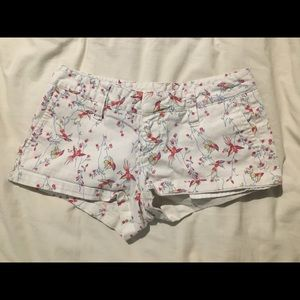 Hurley Shorts | Size 0 | PacSun